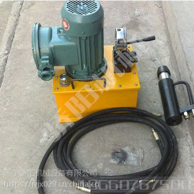 MD22-250/63电动锚索张拉机具
