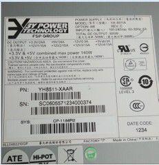 FSP/全汉集团/3Y原厂/YH8511-AAR/YM-2511D模块/2U冗余服务器电源