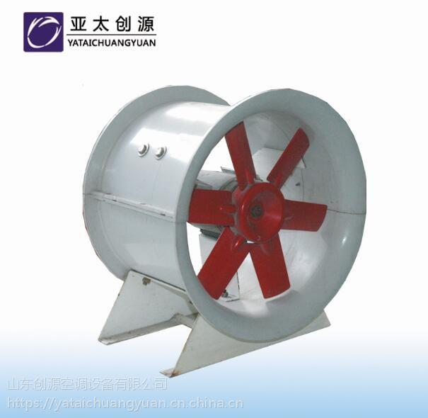 厂家带你了解轴流风机添加润滑油的用途