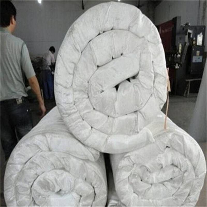批发硅酸铝片毡 高密度硅酸铝管壳