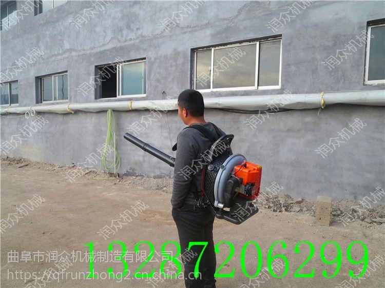 东北烟囱清理用吹雪机 用途广泛的吹雪机润众