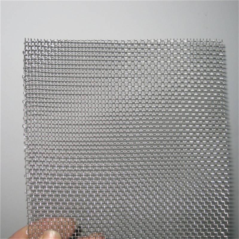 风口过滤网 过滤网设备 不锈钢筛网加工