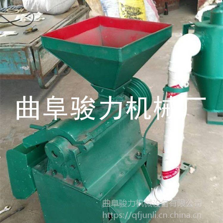 优惠促销 谷子碾米机 稻子去皮机 电动碾米机 骏力