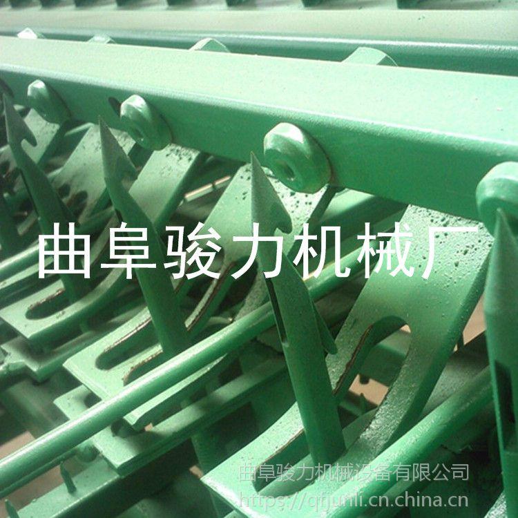 秸秆编制草苫机 全自动草帘机 不同幅宽电动草帘机 骏力专供