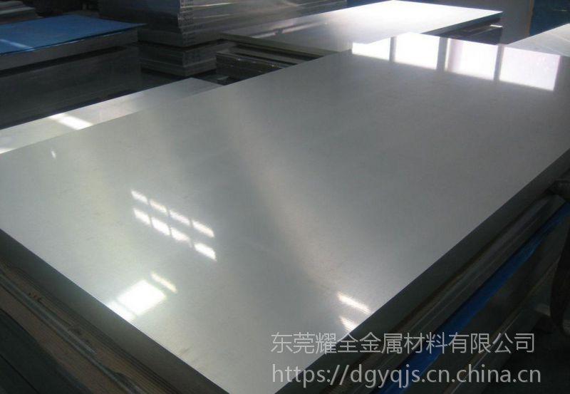 201不锈钢板 镜面8K 抗敏化不锈钢板