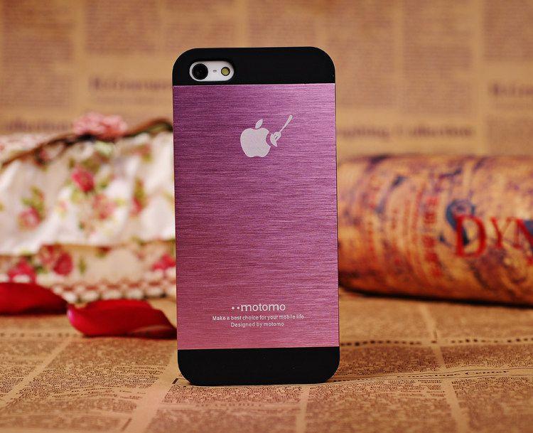 iphone手机壳金属手机苹果保护套iphone5/5s手机壳motomoiphone无最近通话记录图片