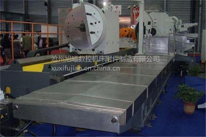 耐磨南通盛仕達WT-40銑床鋼板防護罩陝西西安定做|新聞動態-滄州利來娛樂AG旗艦廳製造有限公司
