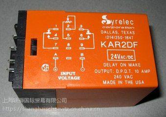厂家促销让利SYRELEC计时器
