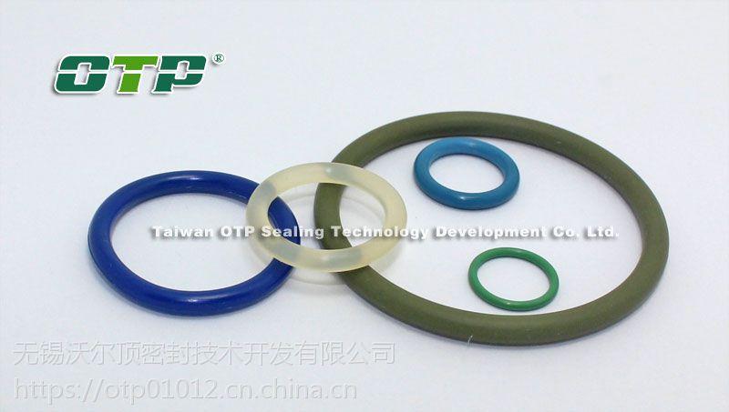 优质耐高温耐腐蚀氟胶O型圈