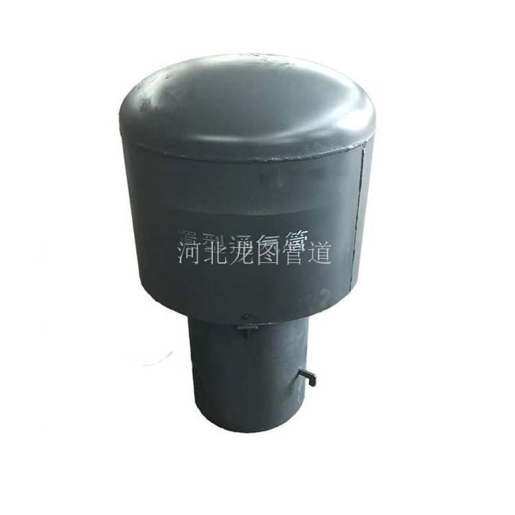 供应沼气池Z800罩型通气管
