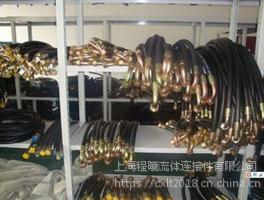 《上海高压油管批发价格》上海液压油管规格型号 上海高压油管哪里做 上海耐高温软管耐腐蚀管 波纹管