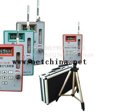 中西 低流量空气采样器 型号:TY71-TWA-300Z库号:M339704