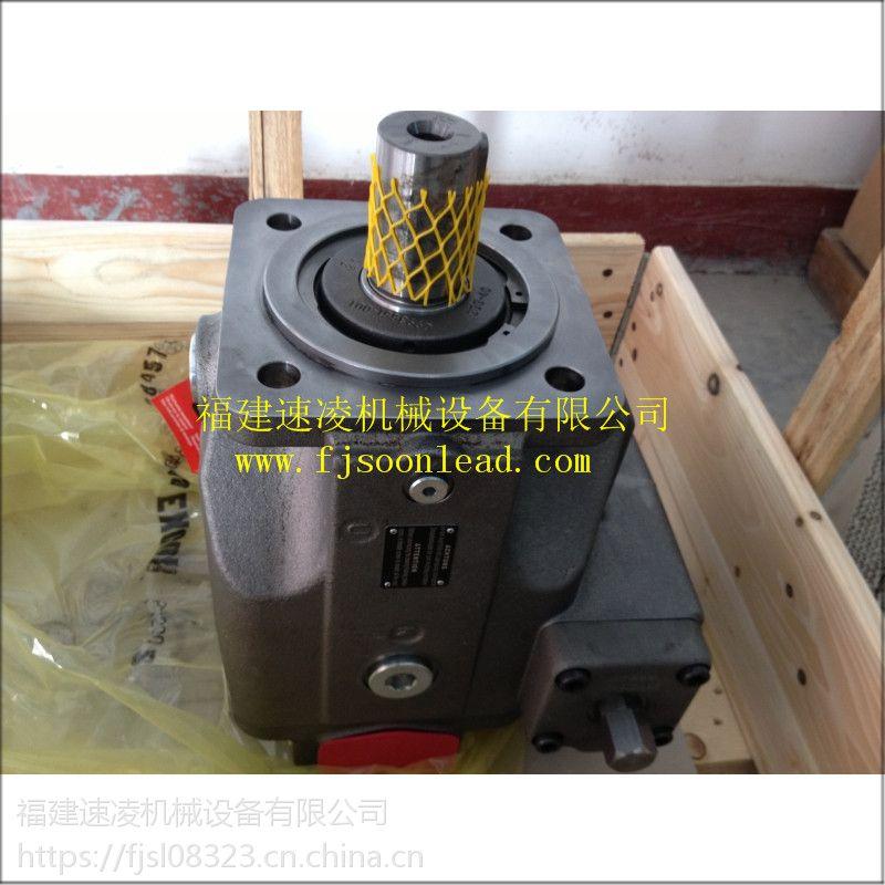 力士乐 柱塞泵A4VSO125DR 30R-PPB13N00