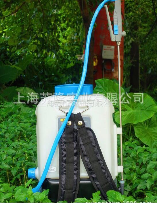 丸山电动喷雾器15L、秋田丸山背负式电动喷雾器3WBD-15A、