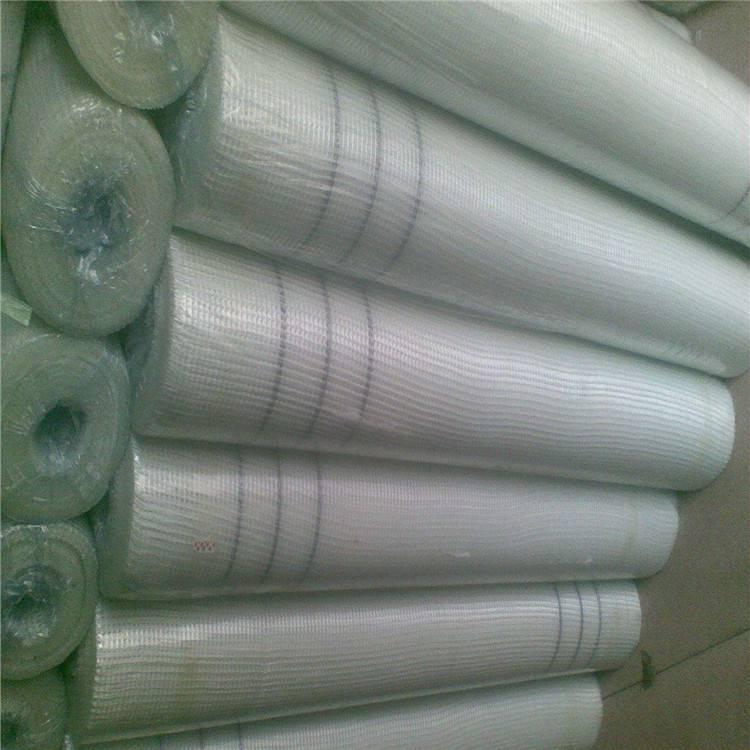 鹤山网格布 梁柱边抹灰挂网材质 玻纤网格布的国家标准