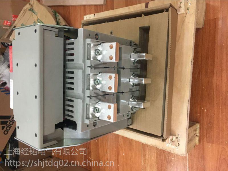 供应施耐德框架断路器MT06N1 630A 3P 固定式