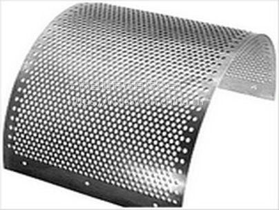 图案冲孔网、成型微孔冲孔网坚固耐用