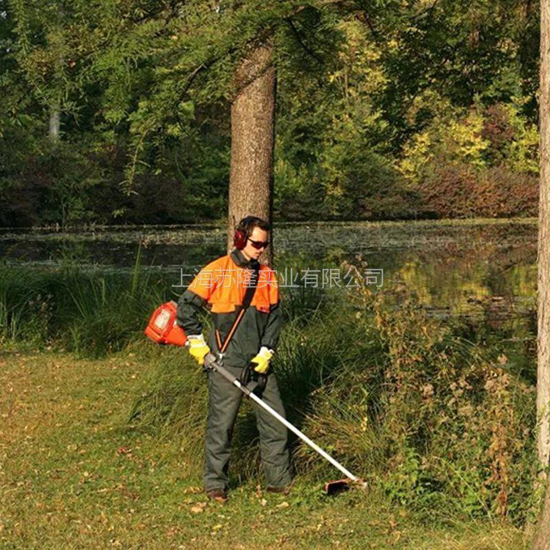 意大利欧玛SPARTA25割草机欧玛汽油侧挂式割灌机