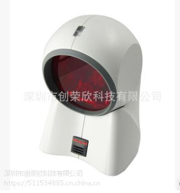 霍尼韦尔 MS7120 激光扫描平台 超市商场专用扫描器 扫码平台