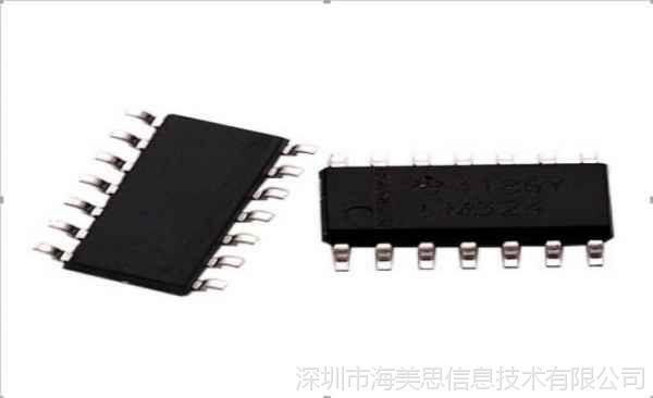 lm324 差分运算放大器芯片价格