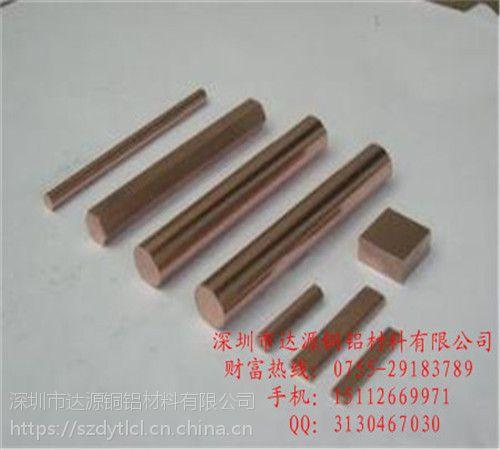 国标C7541高塑性锌白铜棒公司一站采购