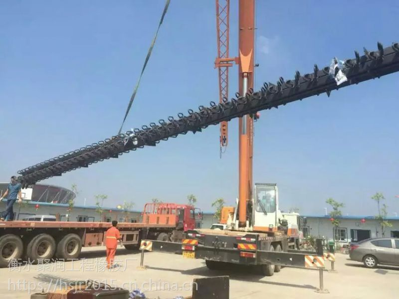 内蒙古乌拉特前旗GQF-D 型桥梁伸缩缝质检严格合格才出厂