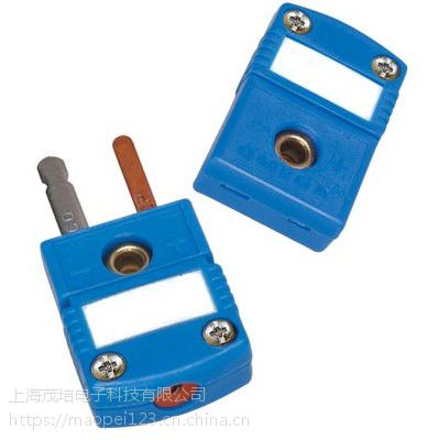 HMPW/SMPW-K/J/T/E/C/D/U/N-F/M 热电偶连接器 Omega