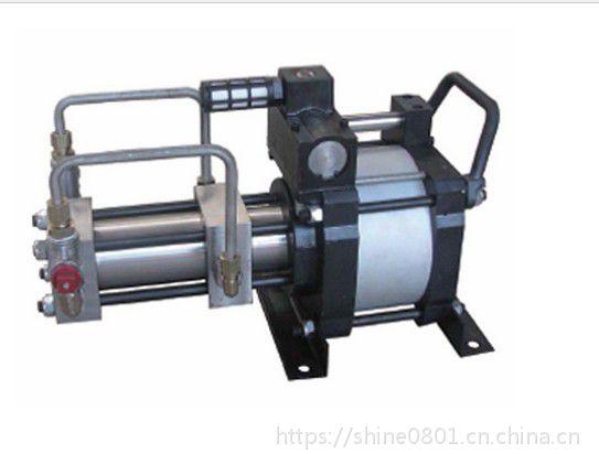 冷媒加压充装泵 冷媒增压泵
