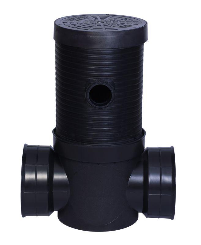起始井座630×200建筑小区630mm塑料检查井污水井雨水井