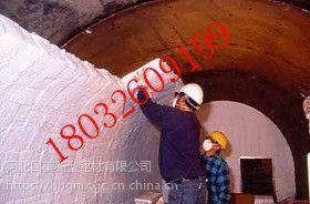 荆门市硅酸铝耐火棉厂家直销 窑炉专用硅酸铝针刺毯密度