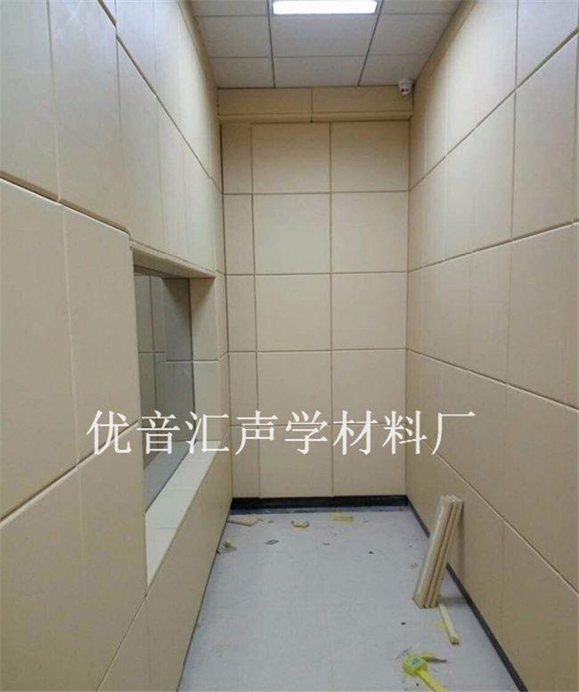 集贤县交警大队防撞阻燃软包材料推荐#