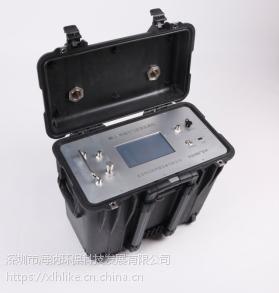 海纳高精度动态配气仪MR-DF2 专业生产制造