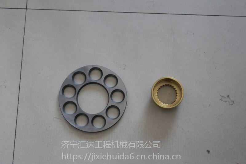 小松PC220-8机油加注口 小松挖机配件批发大全 15588736701