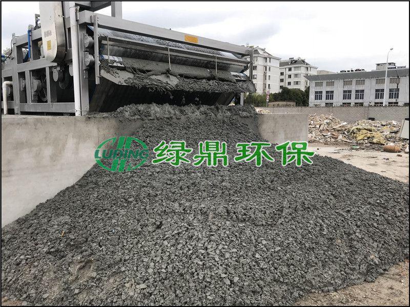 十堰打桩泥浆分离脱水机适用性强 建筑打桩泥浆脱水机