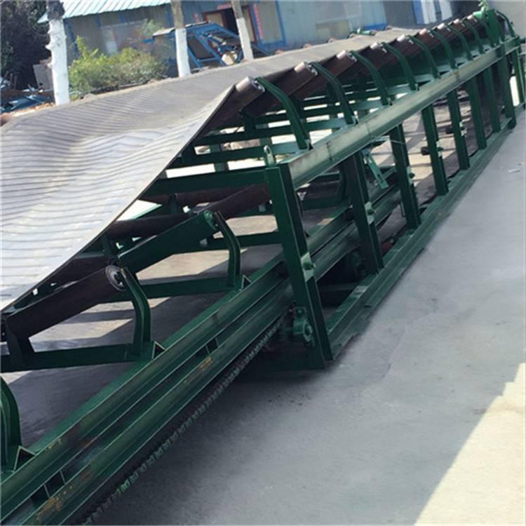 六九重工 现货供应 山西 皮带传送机 粮食皮带输送机
