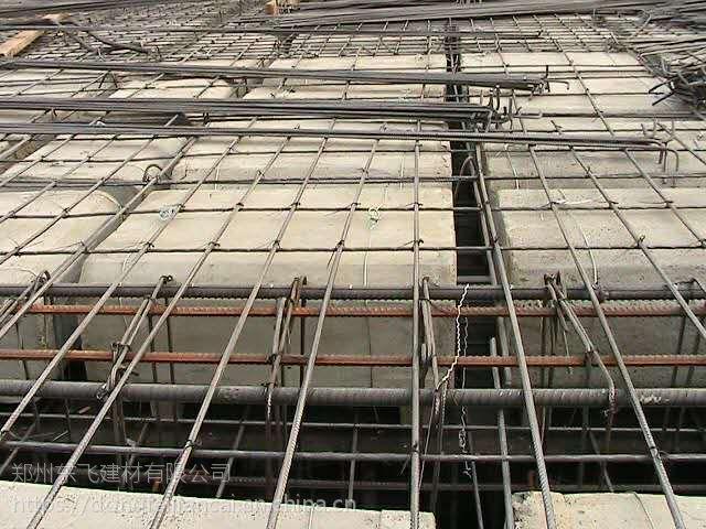 GRC薄壁箱体空心无梁楼盖施工方案