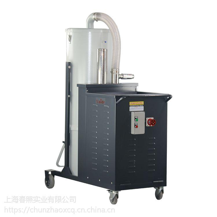 WX30F威德尔品牌脉冲反吹工业吸尘机 三相电车间处理粉尘粉末专用