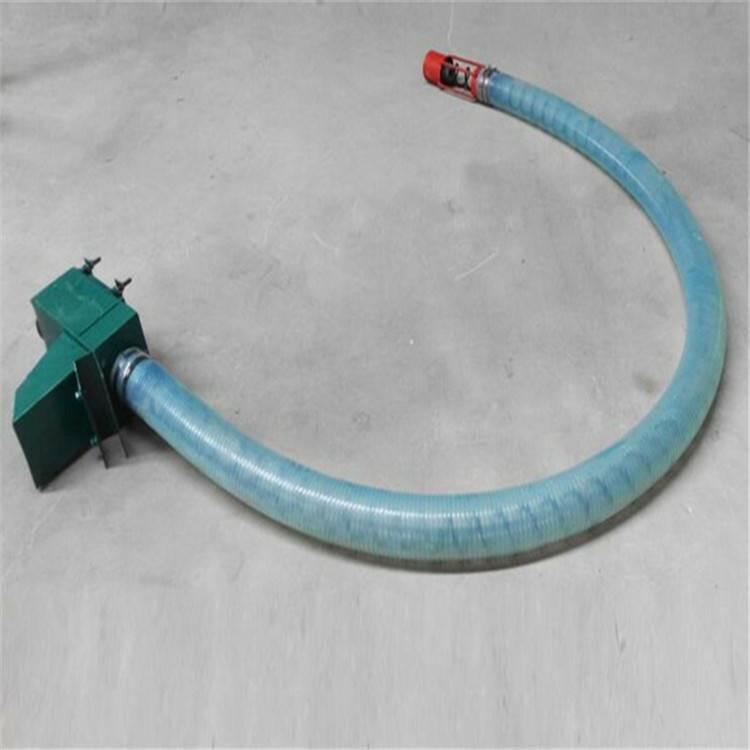 玉米,软管移动型螺旋车载吸粮机宏瑞机械厂家