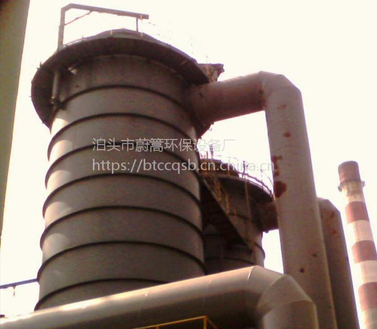 蜂窝式电捕焦油器 应用范围