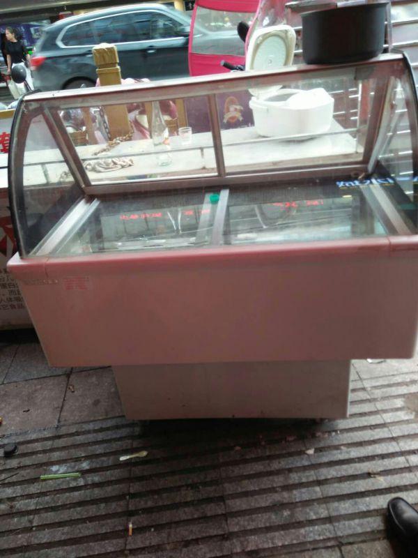 孝感厂家直销水果饮料果汁冷饮冷藏展示柜