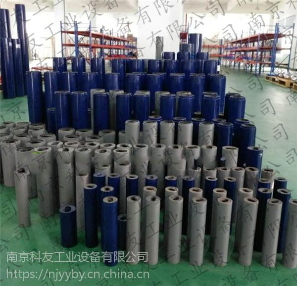 NM125BY01L06V生活污水厂污泥泵定子转子万向节组件