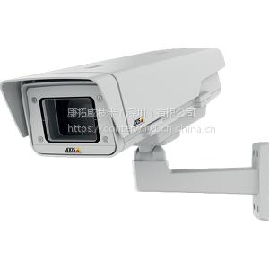 安讯士AXIS Q1775-E网络一体10倍变焦摄像机