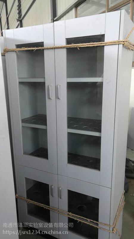 盐城实验室器皿柜板式设计