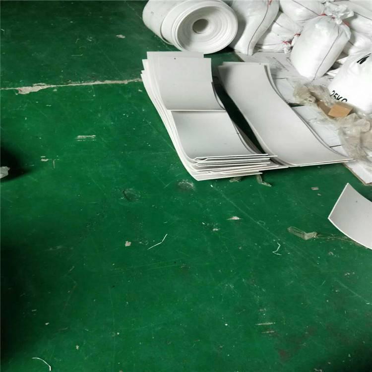 河北昌盛低价销售 聚乙烯四氟板 加工零切四氟板