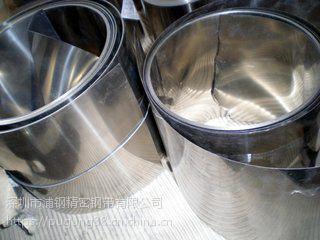 玉林厂家直供 精密sus201不锈钢带 镀镍高硬度201不锈钢卷规格齐全 201镀镍不锈钢卷