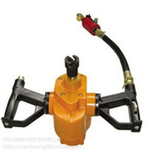 文登气动手持式钻机 气动手持式钻机ZQS50 1.9S服务周到