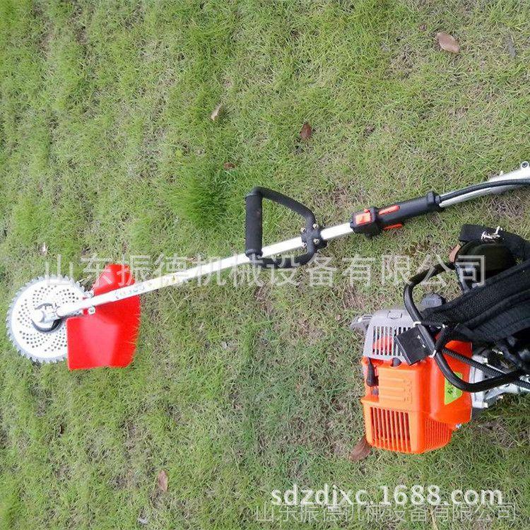 小区绿地割草机 绿化修剪除草机 小型割草机 振德直销