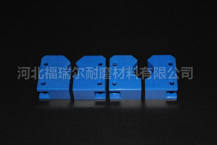 来样加工聚乙烯异形件 福瑞尔抗老化聚乙烯异形件厂家