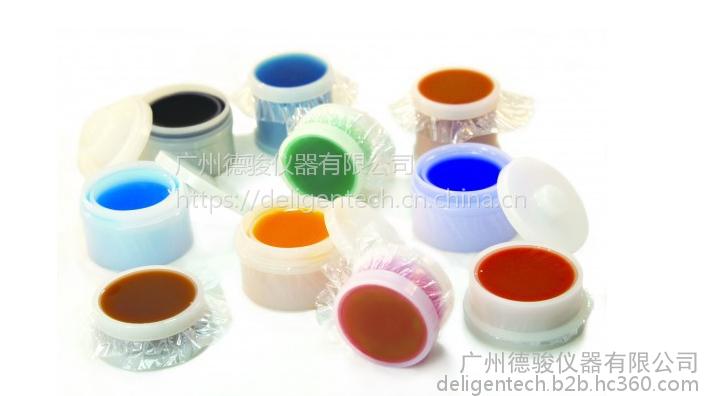 耐热和抗辐射的物理性能特点的样品杯