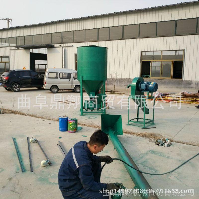 化工厂专用混合搅拌机 不同型号干粉砂浆搅拌混合机 搅拌均匀